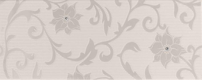 Allure Crema Crystal A 20x50, keramičke pločice