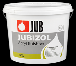 Jubizol Acryl finish (XTG)